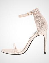 Miss Selfridge CHESSI Sandaler metallic
