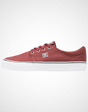 DC Shoes TRASE Joggesko ox blood