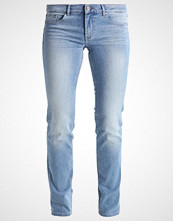 Boss Orange TISDALE Slim fit jeans blue denim