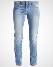 Boss Orange TISDALE Slim fit jeans blue denim