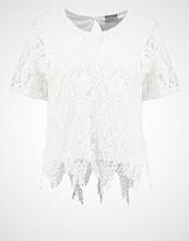 Vero Moda VMFLORA Tshirts med print snow white