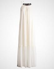 MARCIANO LOS ANGELES Fotsid kjole macadamia