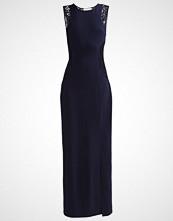 Miss Parisienne Fotsid kjole navy