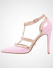 Dune London DAENERYS Høye hæler pink