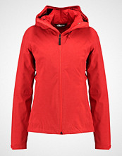 The North Face TRICLIMATE 2IN1 Turjakke high risk red heather