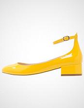 Even&Odd Klassiske pumps yellow