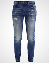 Scotch & Soda PETIT AMI Slim fit jeans blue denim