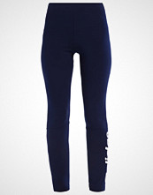 Adidas Performance ESSENTIAL Tights collegiate navy/off white