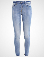 Ichi ERIN Jeans Skinny Fit bleached light blue