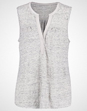 GAP Topper light grey heather