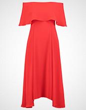 Coast Fotsid kjole orange