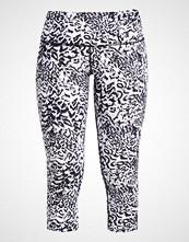 Lorna Jane JAGUAR CORE  3/4 sports trousers grey multi