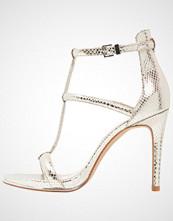 Kenneth Cole New York BERTEL Sandaler med høye hæler soft gold