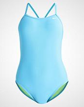 Nike Performance Badedrakt chlorine blue