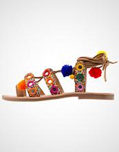 Les Tropéziennes par M Belarbi OREA Flip Flops multicolor