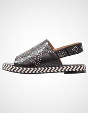 Glamorous Sandaler black