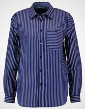 G-Star GStar CORE 1PKT BF SHIRT L/S Skjorte servant blue/white