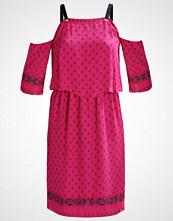 Intropia Sommerkjole pink