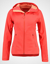 The North Face Turjakke cayenne red