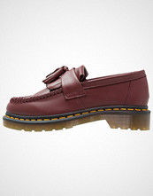 Dr. Martens ADRIAN Slippers cherry red