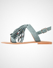 Glamorous Sandaler teal