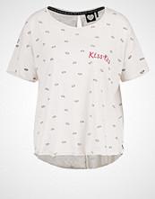 Catwalk Junkie AMORE Tshirts med print bone