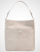 AllSaints ECHO Håndveske light cement grey