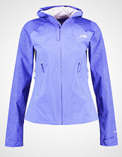 The North Face KEIRYO  Hardshell jacket amparo blue