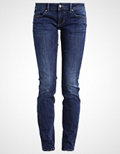 Mustang GINA Slim fit jeans stone