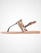 Les Tropéziennes par M Belarbi BARAKA Flip Flops brown