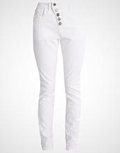 Cream FRANCA Slim fit jeans chalk