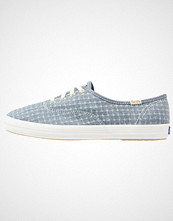 Keds CHAMPION FOIL TICKING DOT Joggesko dark blue