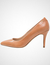 ALDO BEATRITZ Klassiske pumps camel