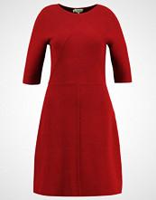 Hobbs TAMSIN  Strikket kjole cherry red