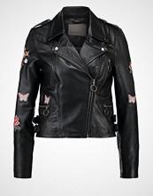 Vero Moda VMFLOWY  Skinnjakke black