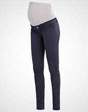 Mamalicious MLELLY  Slim fit jeans ombre blue