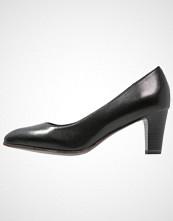 Tamaris Klassiske pumps black