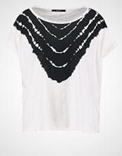 Replay Tshirts med print optical white