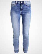 Noisy May NMLUCY Jeans Skinny Fit medium blue