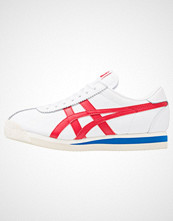Onitsuka Tiger TIGER CORSAIR Joggesko white/true red