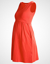 Boob TILDA Jerseykjole red