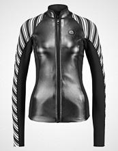 Glide Soul Bikinitop black/sparkling black