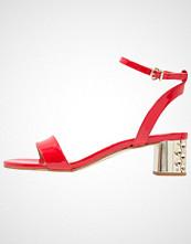 Minelli Sandaler rouge