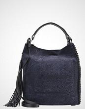 AllSaints PEARL Håndveske marine blue/black