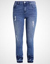Miss Selfridge LIZZIE   Jeans Skinny Fit blue