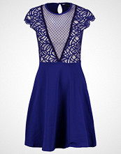Dorothy Perkins Jerseykjole blue
