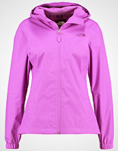 The North Face QUEST Hardshell jacket lilac