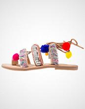 Les Tropéziennes par M Belarbi ORIENT Flip Flops multicolor