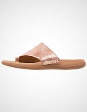 Gabor Flip Flops lachs