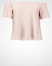 Missguided Tshirts med print pink